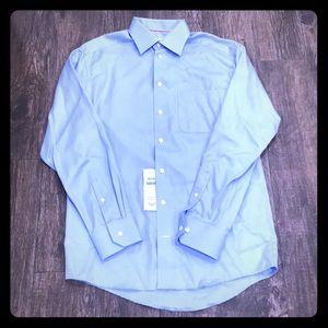 NWT Eton Dress Shirt 39-15.5